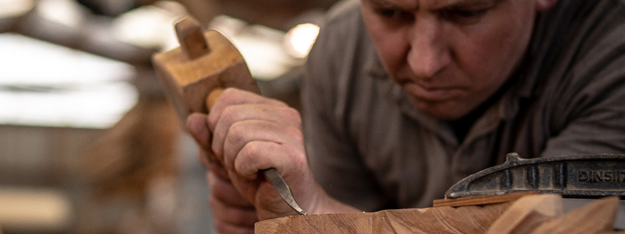 About Craftbuilt - For the love of wood