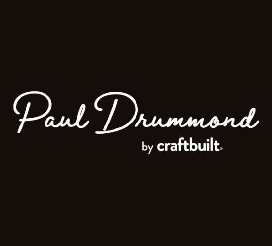 Craftbuilt | Paul Drummond