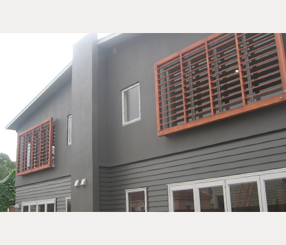 Craftbuilt | Louvres Shutters and Vents