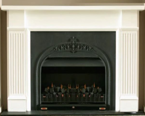 Fire Surrounds Adam Grooved