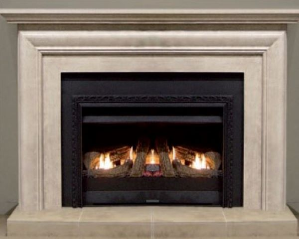 Fire Surrounds Magasin